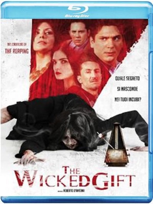 The Wicked Gift (2018) .mkv iTA BluRay 1080p DTS-AC3 5.1 Subs