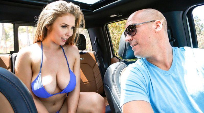BigNaturals – Big Tits Skinny Dip – Lena Paul