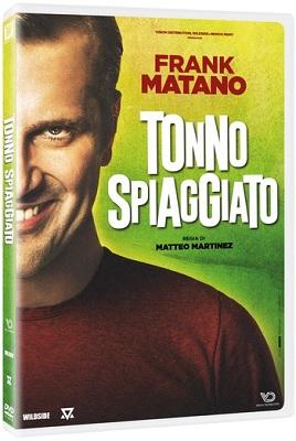 Tonno Spiaggiato (2018).avi DVDRiP XviD AC3 - iTA