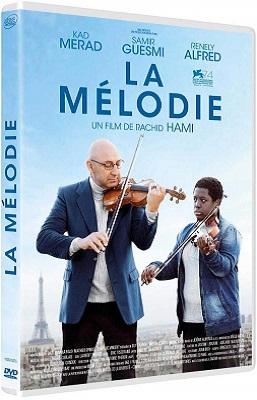 La Mélodie (2017).avi DVDRiP XviD AC3 - iTA