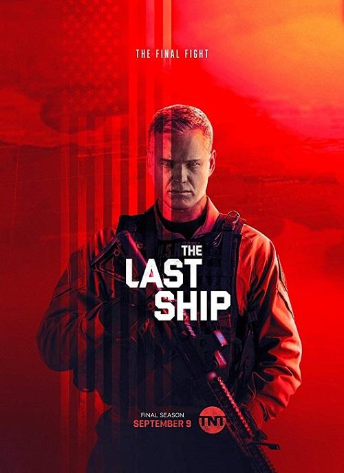 Ostatni okręt / The Last Ship (2018) {Sezon 5} PL.720p.WEB.DD2.0.x264-Ralf / Lektor PL