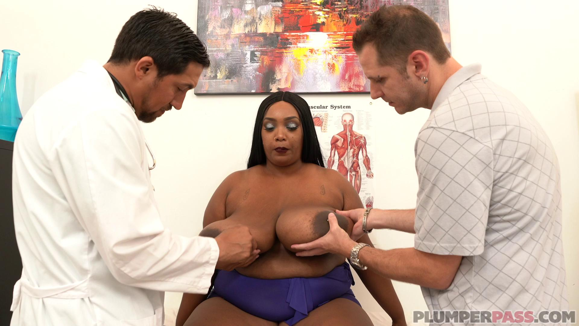 PlumperPass – Dippd N Redd Medical Assistant For Redd