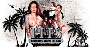 [DigitalPlayground] T.I.T.S – Bouncing Above The Law