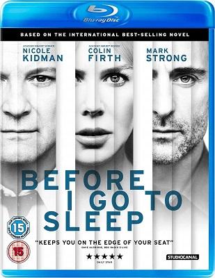 Before I Go To Sleep (2014).avi BDRiP XviD AC3 - iTA
