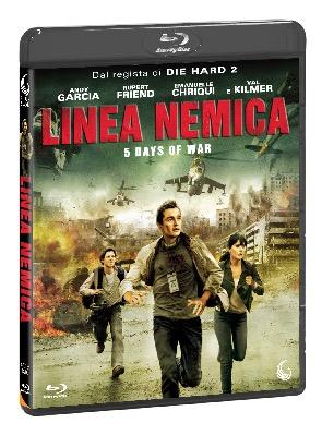 Linea Nemica (2011) .mkv iTA-ENG BluRay 1080p AC3 5.1 Subs