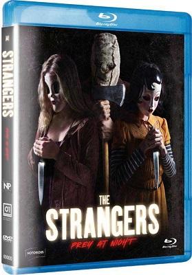 The Strangers 2 - Prey At Night (2018).avi BDRiP XviD AC3 - iTA
