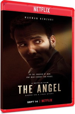 L'Angelo (2018).avi WEBRiP XviD AC3 - iTA