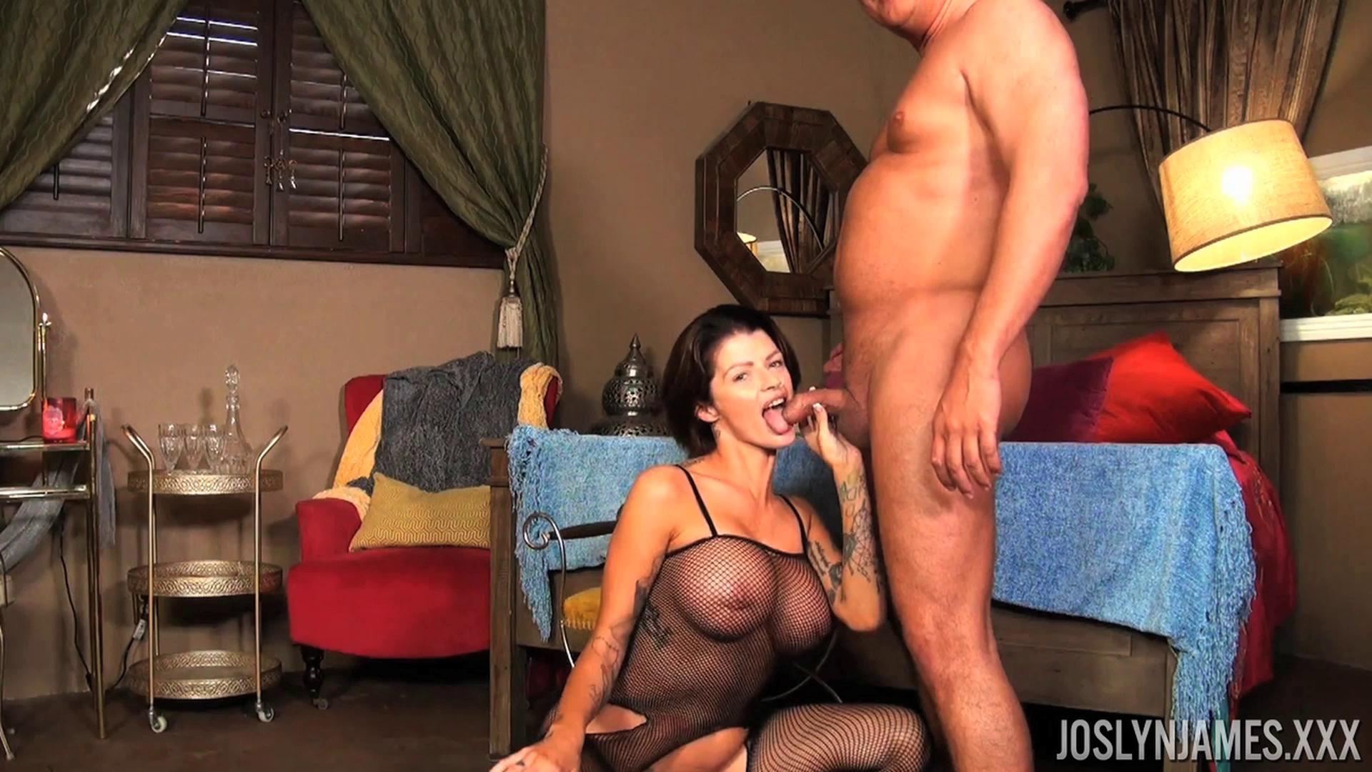 PornstarPlatinum – Joslyn James Fuck You Loser Husband