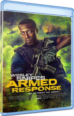 Armed Response (2017) .mkv iTA-ENG BluRay 1080p DTS-AC3 5.1 Subs