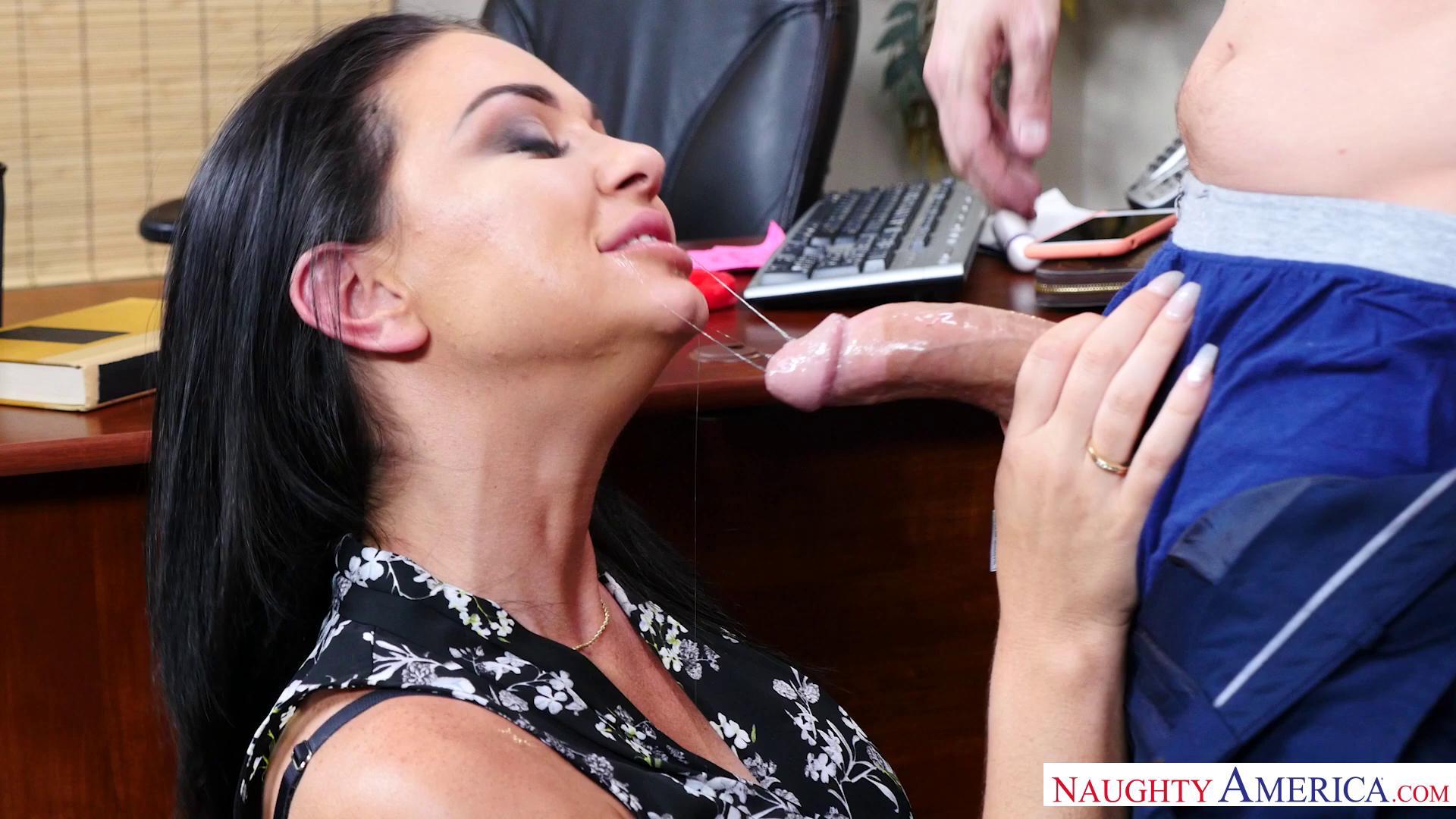 NaughtyOffice – Brooke Beretta
