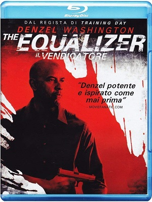 The Equalizer - Il Vendicatore (2014).avi BDRiP XviD AC3 - iTA