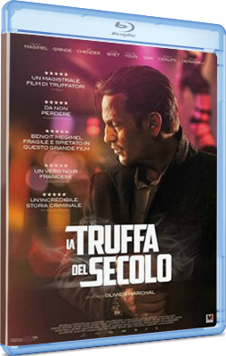 La truffa del secolo (2017) .mkv iTA-ENG BluRay 1080p AC3 5.1 Subs (DVDResync)