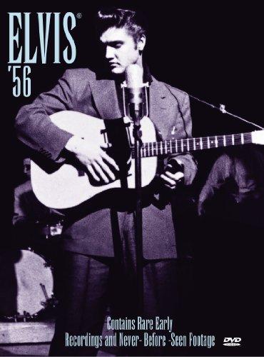 Elvis Presley: '56 Special (1987) PL.DVB.h264-HcI | Lektor PL