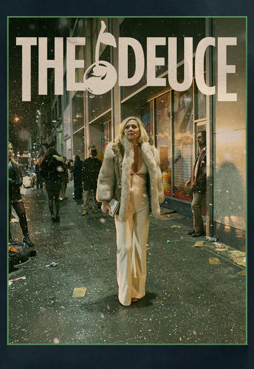 Kroniki Times Square / The Deuce (2018) [Sezon 2] PL.480p.WEB.DD2.0.XviD-Ralf / Lektor PL