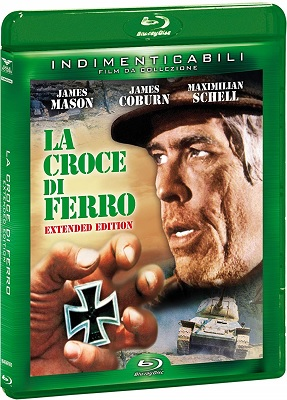 La Croce Di Ferro (1977).avi BDRiP XviD AC3 - iTA