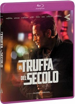 La Truffa Del Secolo (2017).avi BDRiP XviD AC3 - iTA
