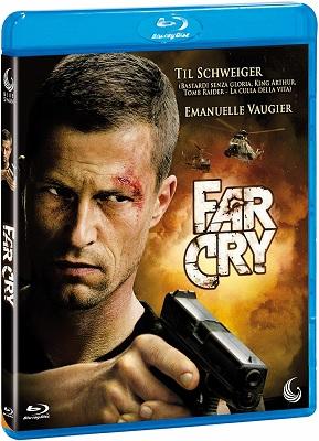 Far Cry (2008).avi BDRiP XviD AC3 - iTA