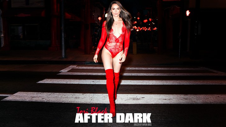 [VIXEN] Tori Black – After Dark Part 1