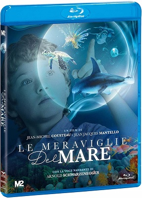 Le Meraviglie Del Mare (2018).avi BDRiP XviD AC3 - iTA