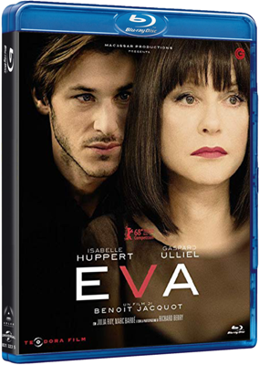 Eva (2018).avi BDRiP XviD AC3 - iTA