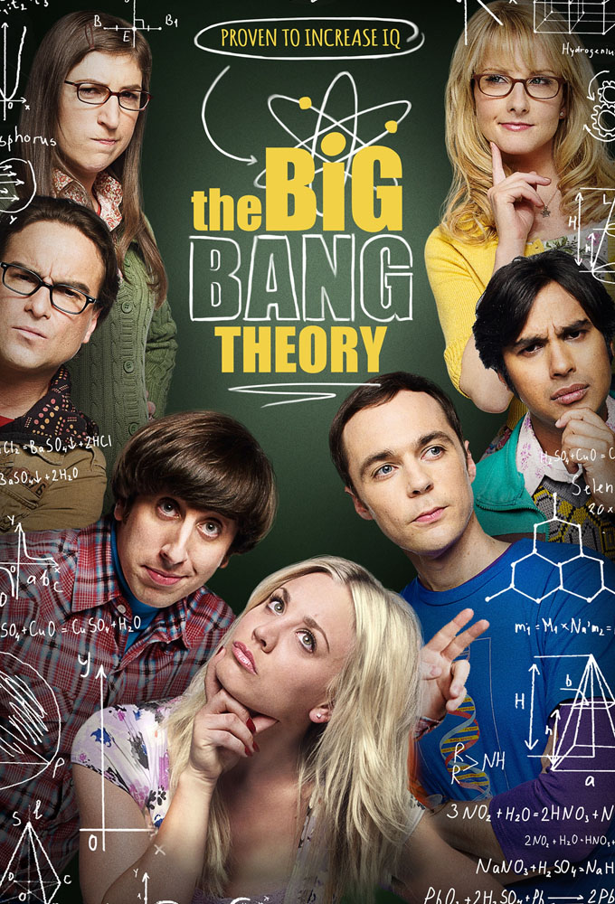 The Big Bang Theory S12E02 HDTV x264 – ESub | Download and Watch Online