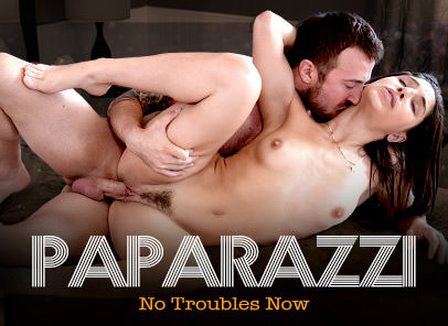 [SweetSinner] Abella Danger – No Troubles Now
