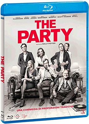 The Party (2017).avi BDRiP XviD AC3 - iTA