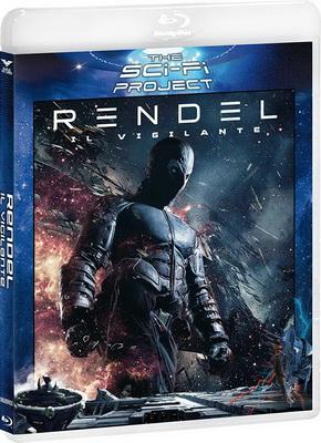 Rendel - Il Vigilante (2017).avi BDRiP XviD AC3 - iTA