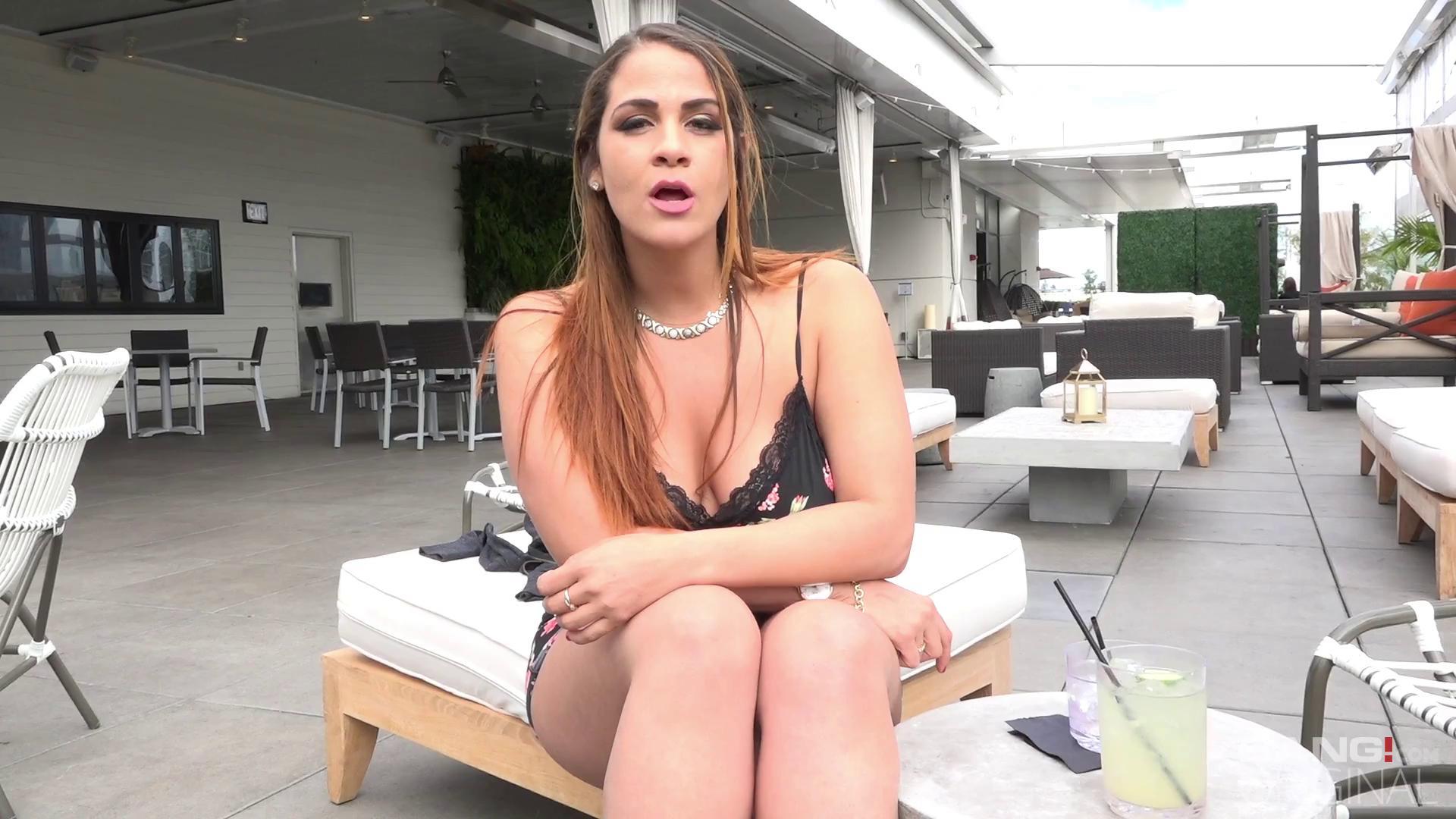 Bang RealMILFs – Miss Raquel