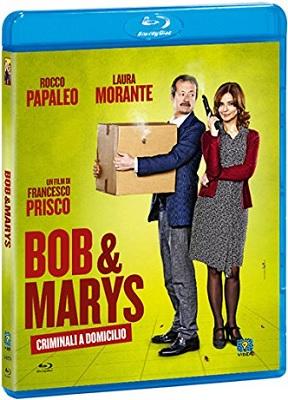 Bob & Marys - Criminali A Domicilio (2018).avi BDRiP XviD AC3 - iTA