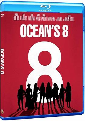 Ocean's 8 (2018).avi BDRiP XviD AC3 - iTA