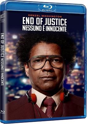 End Of Justice - Nessuno È Innocente (2017).avi BDRiP XviD AC3 - iTA